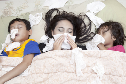 FLU SMART: HOMEOPATHY TO THE RESCUE! Prevention & Recovery